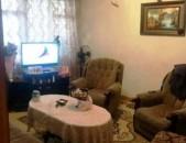 1 (ձևափոխած 2-ի) սենյականոց բնակարան Արմավիր քաղաքում, 50քմ