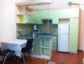 Օրավարձով 2 սենյականոց բնակարան Նալբանդյան փողոցում, 40մք