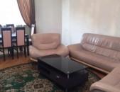 Վարձով 3 սենյականոց բնակարան Ամիրյան-Սարյան փողոցների հարևանությամբ