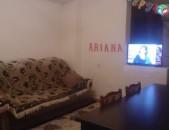 2 (ձևափոխած 3-ի) սենյականոց բնակարան Շերամի փողոցում, 59մք