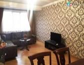 Օրավարձոց 2 սենյականոց ընդարձակ բնակարան Նալբանդյան փողոցում, 78քմ