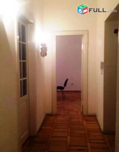 2 սենյականոց բնակարան Բաղրամյան պողոտայի սկզբնամասում, 59.5մք