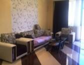 Օրավարձով 4 սենյականոց բնակարան Սայաթ-Նովա պողոտայում, 161մք