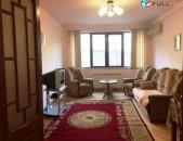Վարձով 3 սենյականոց բնակարան Սարյան փողոցում, 80մք