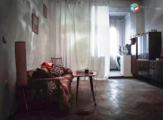 3 սենյականոց բնակարան Ղ. Փարպեցի փողոցում, 84քմ