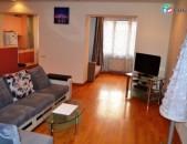 2 սենյականոց բնակարան Աբովյան փողոցում, 63մք
