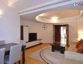 3 սենյականոց բնակարան Բաղրամյանի պողոտայում, 86մք