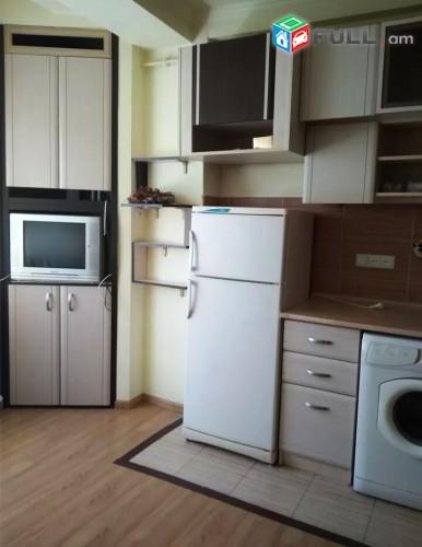 Վարձով 2 սենյականոց բնակարան Խորենացի փողոցում, 49մք
