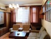 Վարձով 1 (ձևափոխած 2-ի) սենյականոց բնակարան Վարդանանց փողոցում, 44մք