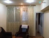 1 (ձևափոխած 2-ի) սենյականոց բնակարան Սարյան փողոցում, 40մք