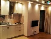 Օրավարձով 2 (ձևափոխած 3-ի) սենյականոց բնակարան Փափազյան փողոցում, 44քմ