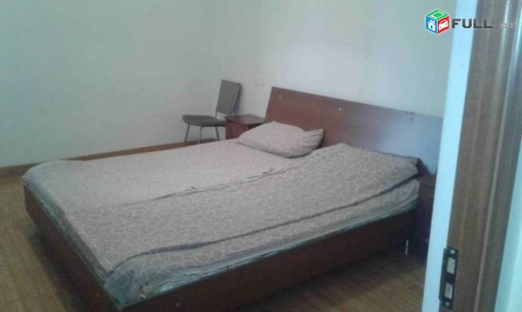 Վարձով 2 սենյականոց բնակարան Արգիշտի փողոցում` Գլենդել Հիլզ, 60մք