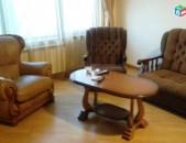 Վարձով 3 սենյականոց բնակարան Վրացական 4-րդ նրբանցքում, 100մք