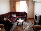 Վարձով 2 (ձևափոխած 3-ի) սենյականոց բնակարան Ա. Խաչատրյանի, 56մք