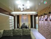Վարձով 2 սենյականոց բնակարան Սայաթ-Նովայի պողոտայում, 51մք