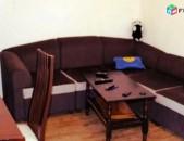 1 (ձևափոխած 2-ի) սենյականոց բնակարան Կոմիտասի պողոտայում, 34քմ