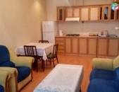 Օրավարձով 2 սենյականոց բնակարան Սարյան փողոցում, 43քմ.