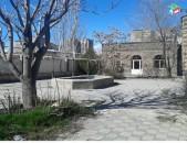Հ Ա Բ-2թ. կենտրոնոկան այգուն կից, ընդարձակ Էկալօգիապես մաքուր խաղաղ վայրում 700/200շին.