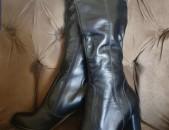 երկար ճտկավոր կոշիկ