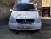 Mercedes-Benz Viano , 2004թ.