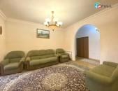 Սայաթ-Նովա պող. Քարե շ. 2-3 սենյակի ձեւափ. վերանորոգված բնակարան Կոդ 5+22260