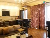 Կիեւյան փ. Նորակառույց շենք, Կապ. վերանորոգված բնակարան Կոդ 9+30496