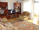 Դավիթաշեն, 3-4 սենյակի ձևափոխված, արևոտ, բնակարան Կոդ  6+ 33176