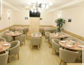 Srcharan Restoran Baxramyan poxocum