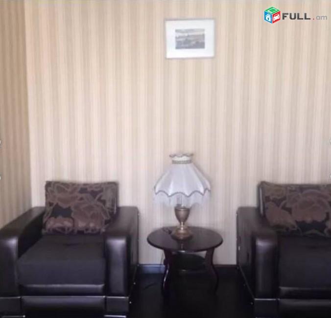 Փոքր Կենտրոն/ 2 սենյակ/ վերանորոգված/ երկարաժամկետ/ ԿՈԴ 1454