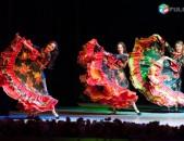 Gnchuakan pareri usucum цыганский танец