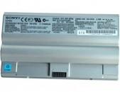 SMART LABS: Battery akumuliator martkoc SONY BPS8 VGN-FZ օգտագործված օրիգինալ