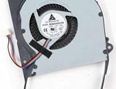 Smart labs: cooler vintiliator cooling fan ASUS U36J