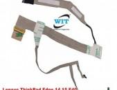 SMART LABS: Shleyf screen cable Lenovo Edge 15 E50