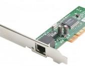 Hi Electronics; Lan Card pci Lan cart D-Link DFE-520TX (DL10028A) DL10028A 64bit