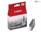 Hi Electronics; картридж kartrij kartrig Canon 8 BK BLACK