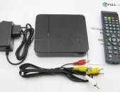 Hi Electronics; Tvayin sarq STATUS HD-MINI, T2 tyuner DV3 T2