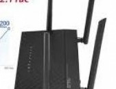 Hi Electronics; ROUTER 4PORT + Wireless Router 4 antenna 5G