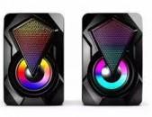 Hi Electronics; bufer, dinamik, динамик դինամիկներ X2 RGB