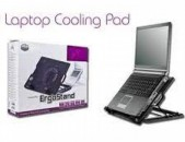Hi Electronics; cooling pad NB339 noti vintilyator nor e լուսավորվող
