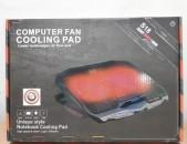 Hi Electronics; cooling pad s18 noti vintilyator nor e լուսավորվող