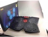 Hi Electronics; cooling pad s400 noti vintilyator nor e լուսավորվող