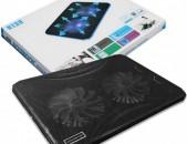 Hi Electronics; cooling pad N130 noti vintilyator nor e լուսավորվող