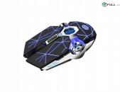 Hi Electronics mknik Մկնիկ Мыши mouse K-SNAKE BM400