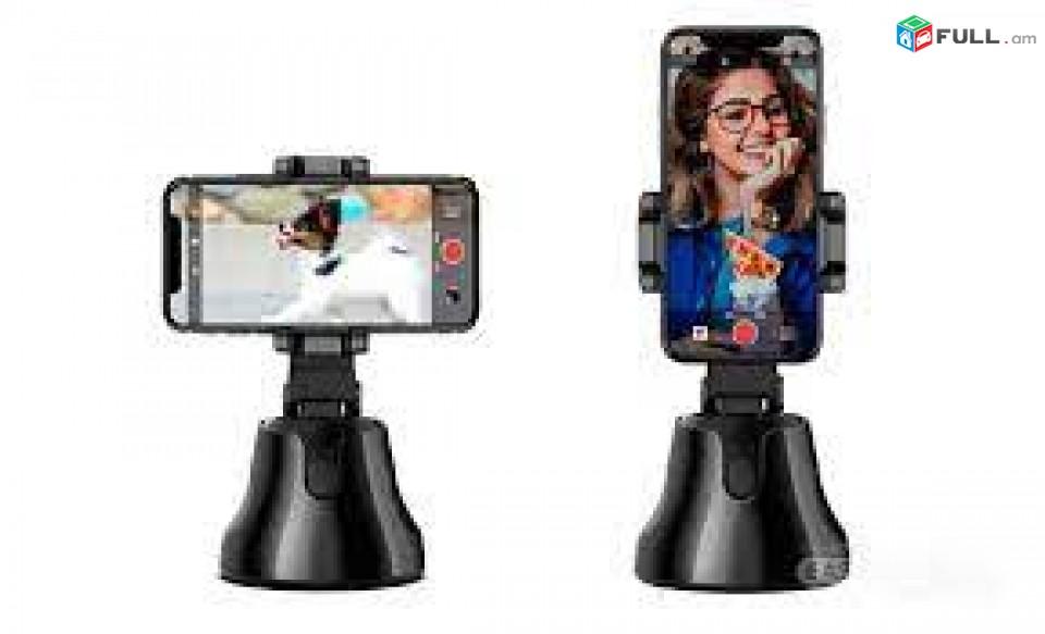 Hi Electronics robot camera 360 սելֆիի ձող