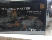 Hi Electronics; hosanqi blok blok pitani Thermal Master 650w
