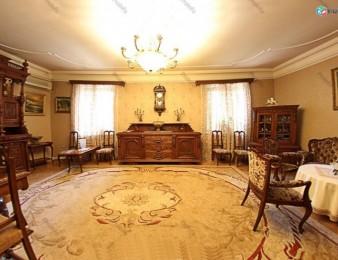 4 Սենյականոց բնակարան Սայաթ-Նովա