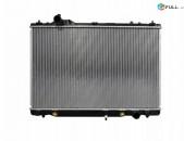 lexus ls jri radiator
