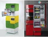 Sarnaranneri norogum. Ремонт холодильников. Սառնարանի նորոգում