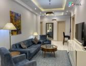 ԿՈԴ AM114 Վարձով 3 սենյականոց բնակարան Ամիրյան փողոցում, Նորակառույց Էլիտար շենք