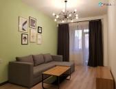 BU876 Վարձով 2 սենյականոց Մոդեռն բնակարան Բյուզանդի փողոց, Նորակառույց էլիտար շենք